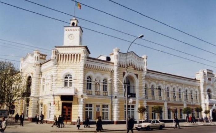 (doc) Agenții economici din Capitală, împotriva majorării taxelor locale
