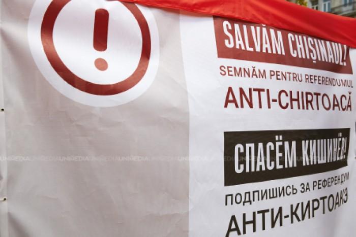 (doc) Apelul PL către chișinăuieni și partidele pro-europene referitor la boicotarea referendumului de demitere a lui Chirtoacă