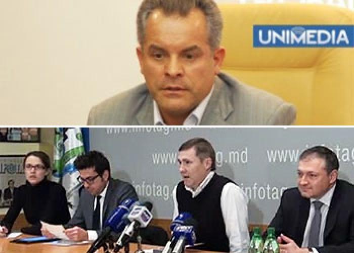(doc) Avocatul lui Plahotniuc, american sau, totuși, ucrainean?