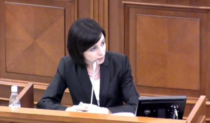 (doc, video) Codul Educației, trecut în prima lectură de Parlament