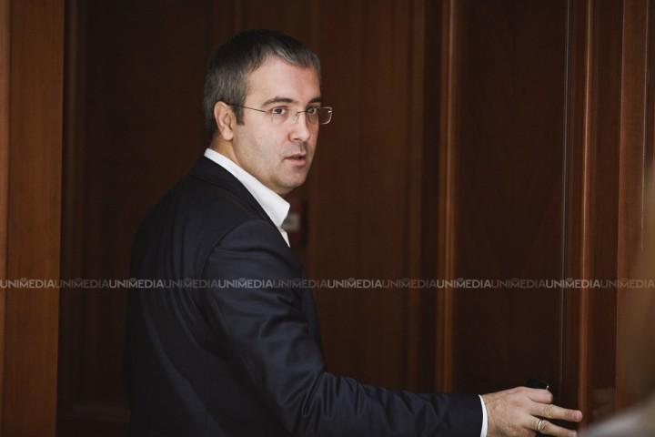 """(doc) Democratul Sergiu Sîrbu cere Procuraturii Generale să informeze Parlamentul cu privire la investigația rise.md """"Bani din caritate"""""""