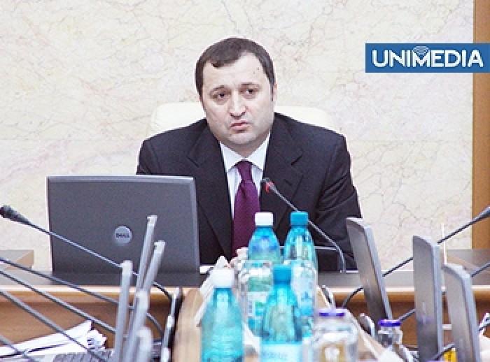 (doc) Guvernul a amânat avizarea proiectului cu privire la răspunderea ministerială