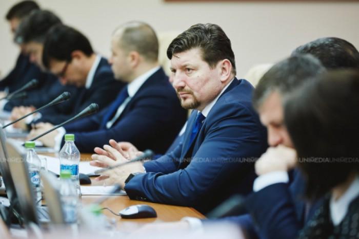 Dosarul în care este învinuit fostul ministru al Agriculturii, Eduard Grama, trimis în judecată