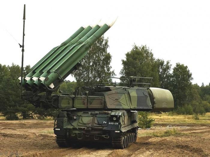 În Crimeea vor fi instalate sisteme de rachete antiaeriene
