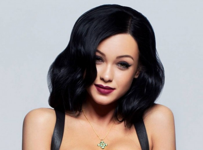 Ea va reprezenta Ucraina la Eurovision