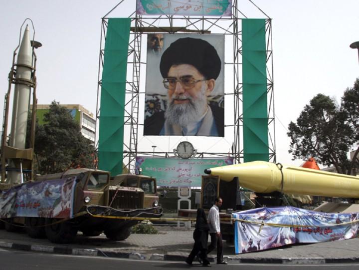 Europa, China şi Rusia discută despre o nouă înţelegere nucleară pentru Iran