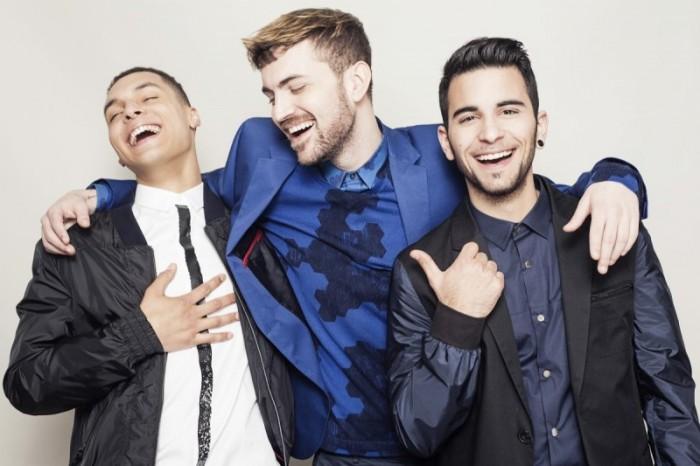 Eurovision 2014: 3 rapperi vor reprezenta Grecia