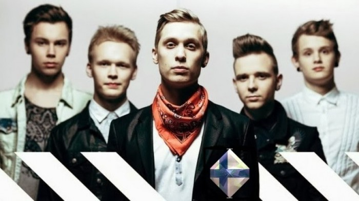 Eurovision 2014: Finlanda trimite din nou o trupă de muzică rock