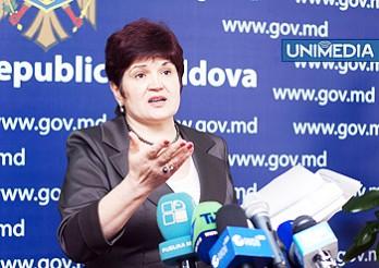 Face2Face: Valentina Buliga vorbește despre atitudinea față de Plahotniuc și planurile pentru Chișinău