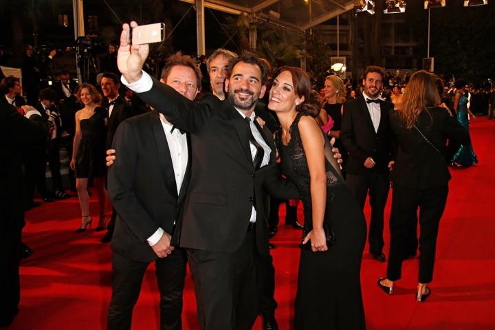 Fără selfie-uri pe covorul roșu la Festivalul de Film de la Cannes din anul acesta