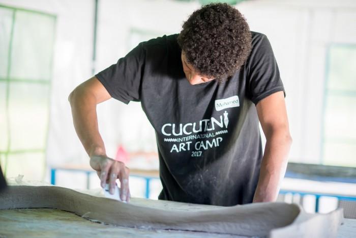 Festivalul Cucuteni 2017: Au rămas două săptămâni de creație