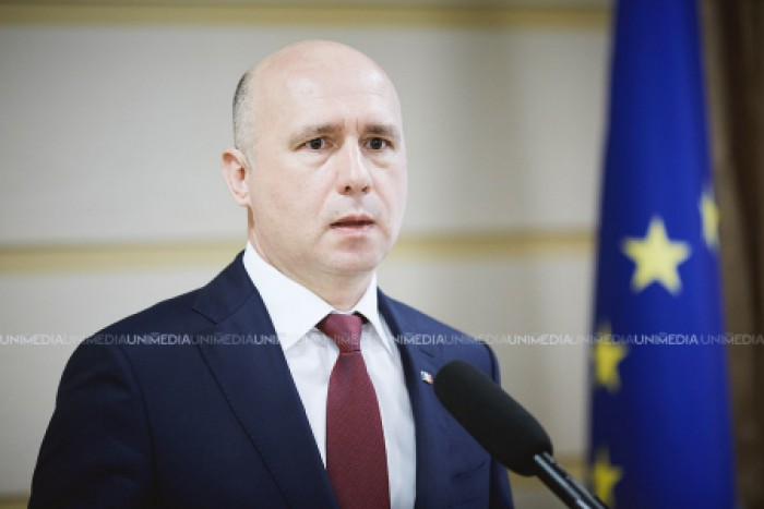 Filip își încearcă norocul la Bruxelles: Premierul solicită europenilor să nu lege asistența financiară de 100 mil. de euro cu schimbarea sistemului de vot