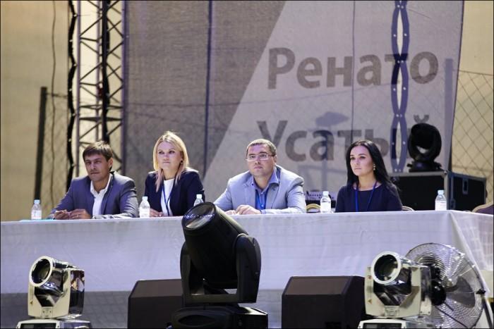 """Fostele angajate de la Ministerul Justiţiei au devenit vicepreședinți în """"Partidul lui Renato Usatîi"""""""