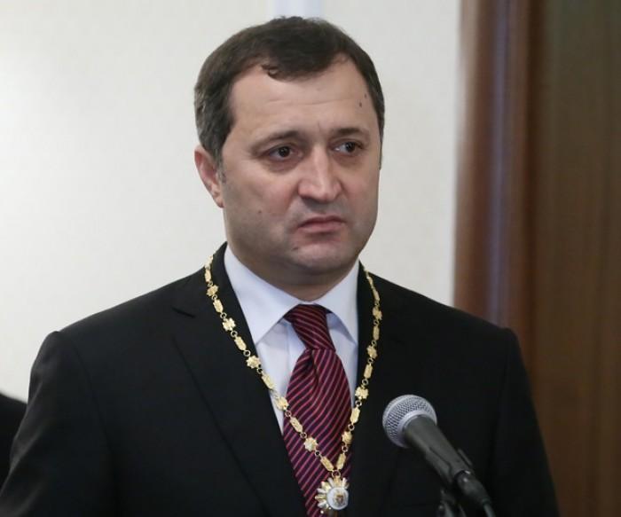 """(foto) Vlad Filat, cavaler al """"Ordinului Republicii"""""""
