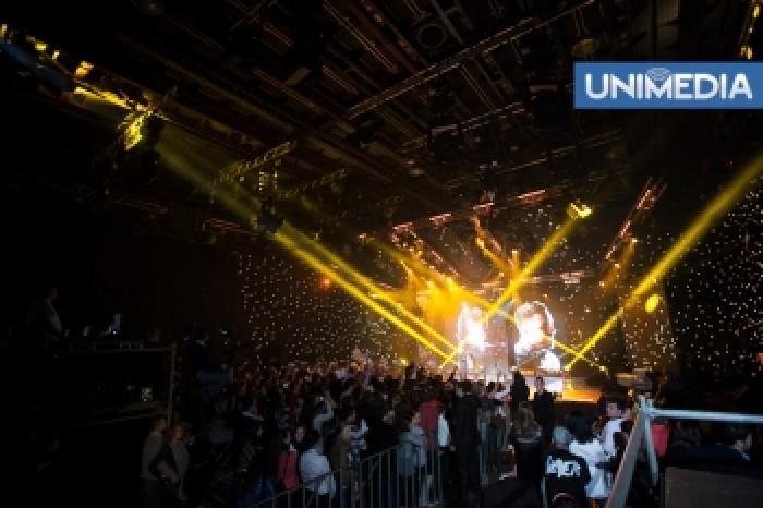 Galerie FOTO: Cum s-au prezentat pe scenă concurenții de la etapa națională a Eurovision