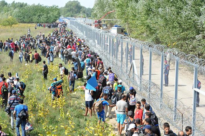 Germania ar intenţiona să cheltuiască 78 de miliarde de euro până în 2022 pentru migraţie