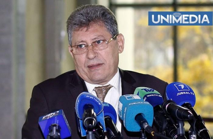 (video) Ghimpu a fost exclus din componența Biroului Permanent al Parlamentului