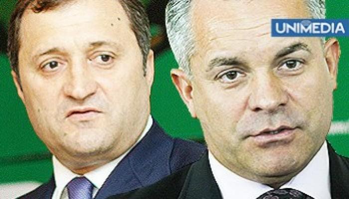 Ghimpu afirmă că problema Republicii Moldova nu este Vlad Plahotniuc, ci Vlad Filat