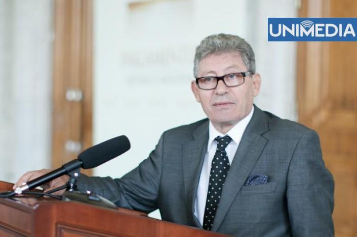 Ghimpu: E rândul PLDM să salveze cursul european al Republicii Moldova