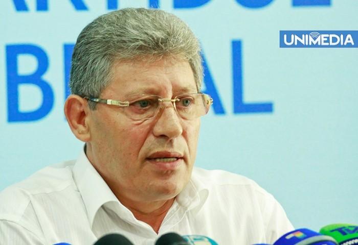 Ghimpu promite detalii despre dosarele lui Victor și Viorel Țopa