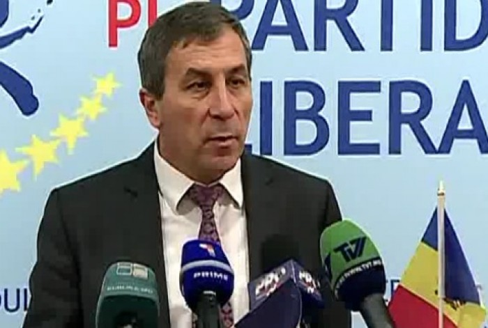 Guvernul a acceptat cererea de demisie a șefului Moldsilva