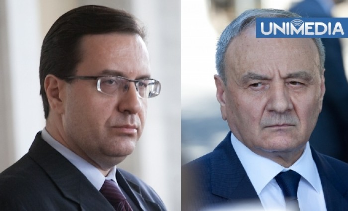Hadârcă spune că Timofti îl recunoaște în calitate de lider al fracțiunii PL, Lupu - ba