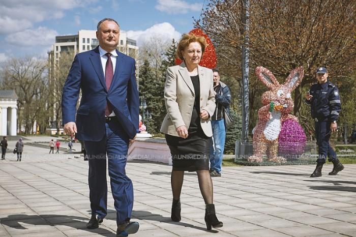 Igor Dodon și Zinaida Greceanîi au plecat de urgență la Moscova. Care este motivul deplasării