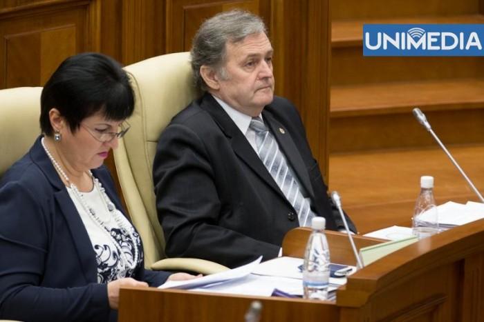 Inițiativă legislativă PLR: Pedeapsă cu închisoarea pentru promovarea separatismului