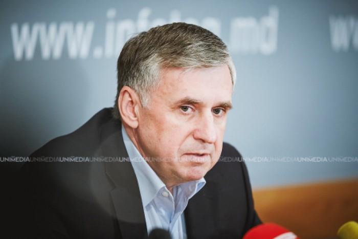 """Ion Sturza, despre Chișinău: """"Tânăra speranță"""" nu mai e nici tânăra și nici măcar speranță..."""