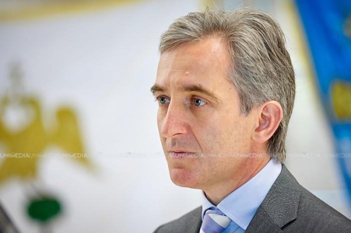 Iurie Leancă recunoaște că intenționa să se retragă din cursa electorală, dar rămâne: Propun a treia cale
