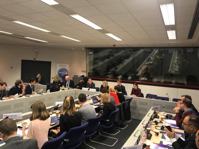 (video) Finanțarea europeană ar putea fi deblocată. Moldova poate primi prima tranșă din suportul de 100 milioane de Euro în primul trimestru al lui 2018