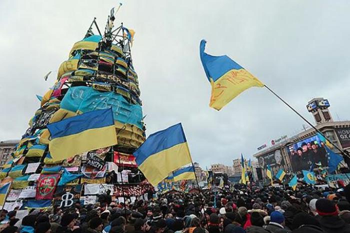 Kiev: Trei funcționari responsabili de dispersarea Maidanului