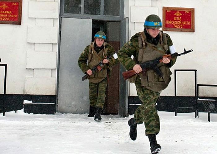 Le Figaro: Un scenariu de escaladare a conflictului ruso-ucrainean include preluarea Transnistriei de Moscova