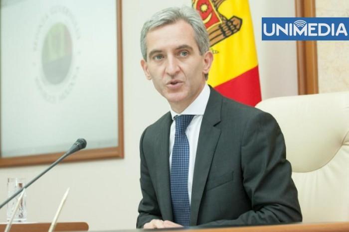 Leancă: În viitorul apropiat Republica Moldova va depune cerere de aderare la UE