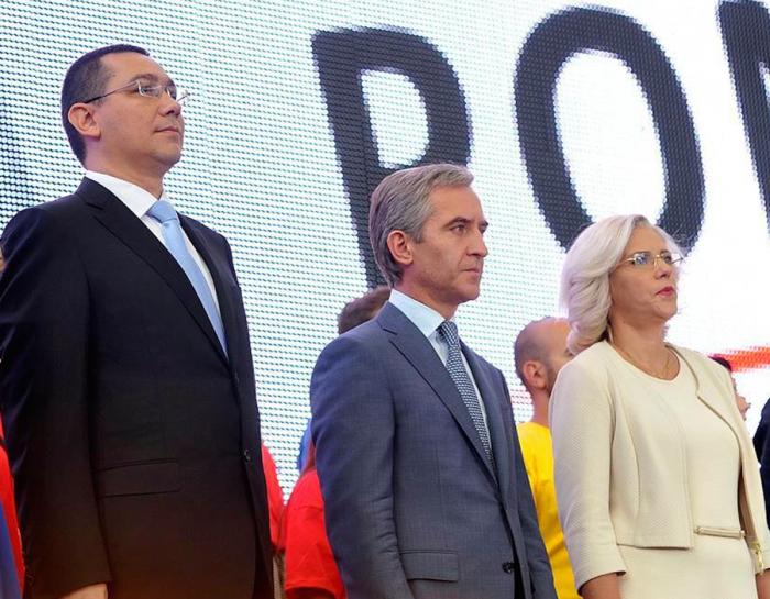 De ce s-a dus Leancă să-l susțină pe Ponta?