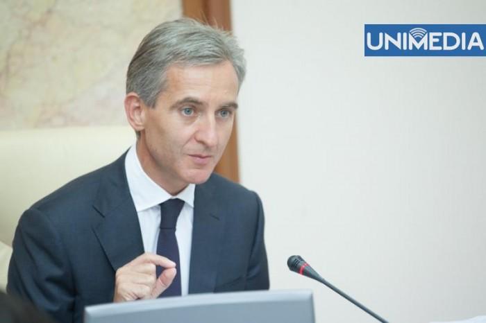Leancă: PLR încă nu a propus oficial un candidat pentru funcția de ministru al Apărării