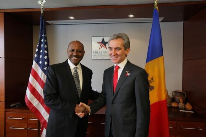 Leancă: Programul Compact se realizează în strictă conformitate cu Acordul dintre Guvernele SUA şi RM