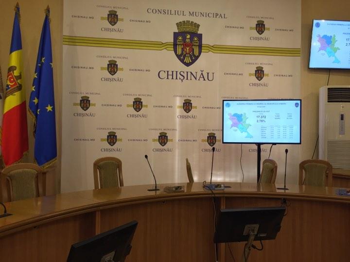 (video/update 16:00) Sesizare la CEC din partea lui Andrei Năstase