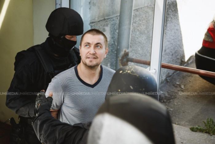 "(update/video) Veaceslav Platon, condamnat la 18 ani de închisoare: ""Circ marca Plahotniuc"""