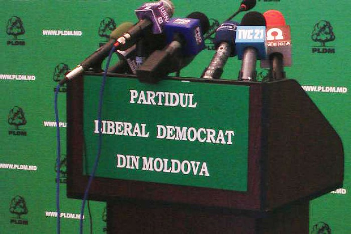 LIVE: Briefing urgent la PLDM