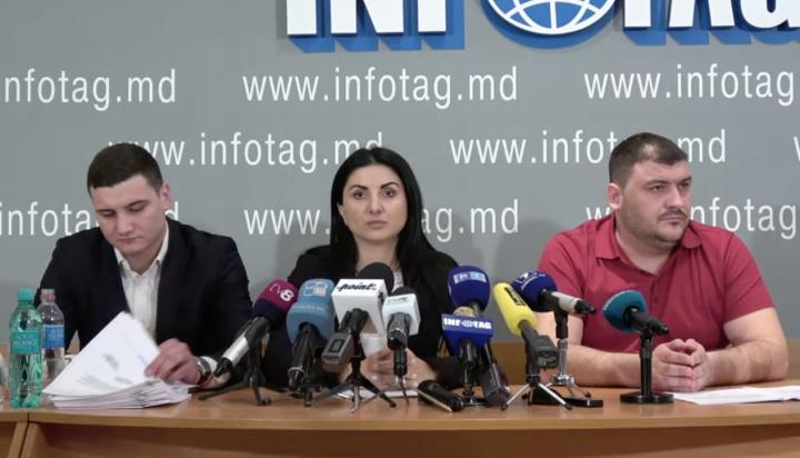 (video/update) Fondatorii caritate.md reacționează la acuzațiile din investigația RISE Moldova
