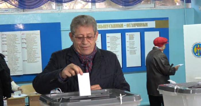 (video) Mihai Ghimpu: Am votat pentru libertate, pentru munți și mare că e foarte greu să nu ai nimic