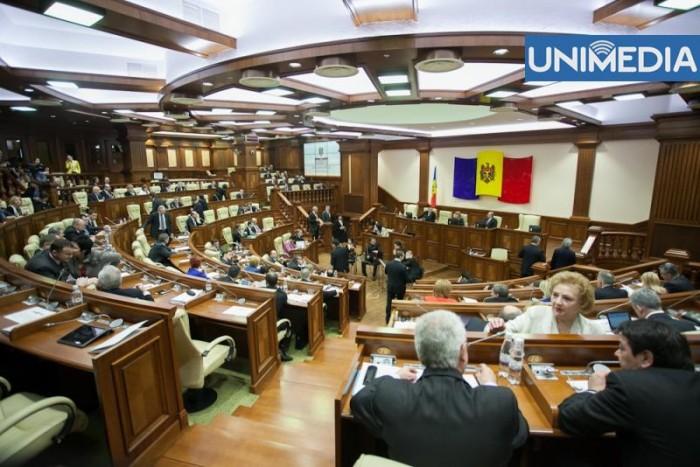 LIVE: PG, SIS și MAI, audiate în Parlament privind mersul anchetei în evenimentele din 7 aprilie 2009