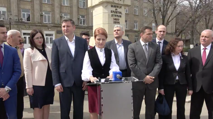(video) Arina Spătaru, candidatul Platformei DA pentru funcția de primar al orașului Bălți