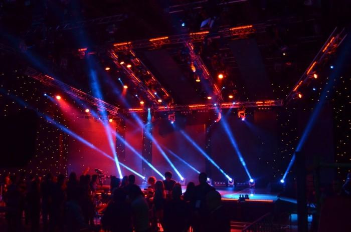 (video) Înregistrarea video de la prima semifinală națională Eurovision 2013