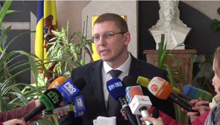 (video) Viorel Morari oferă detalii despre reținerea ministrului Eduard Grama