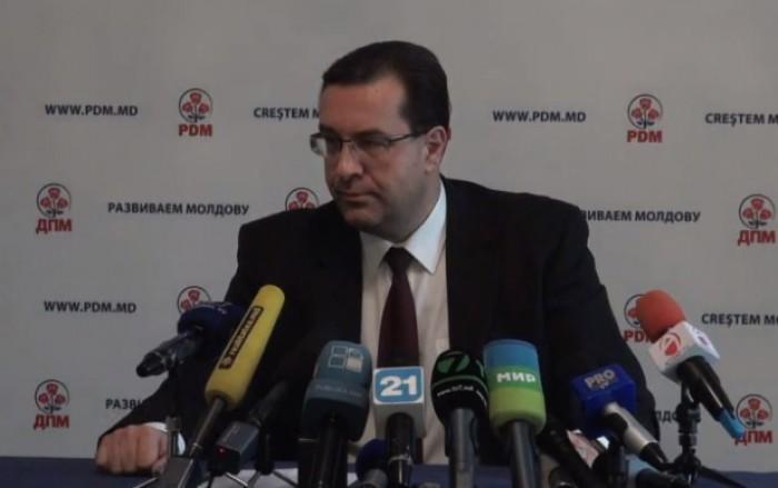Lupu despre contradicțiile de nedepășit cu PL: Nu cedăm Ministerul Transporturilor!