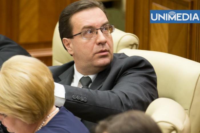 Lupu propune o coaliție minoritară PD-PLDM