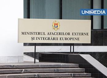 MAEIE: Declarațiile ambasadorului moldovean la Moscova nu corespund poziţiei oficiale a Chișinăului
