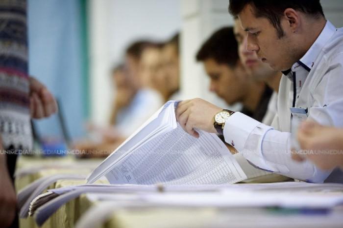 MAEIE: Peste 75% din totalul buletinelor de vot, destinate secțiilor de vot de peste hotare, au rămas neutilizate